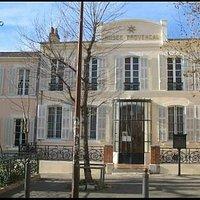 Le musée du terroir marseillais.