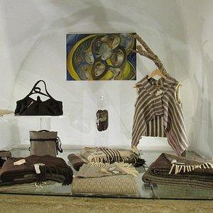 Lã - O conforto e a modernidade aliados á tradição