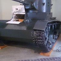 Tanque ruso
