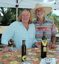 Rancho Olivos Owners Shannon Casey & John Copeland