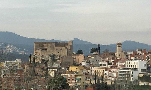 Vista Panoramica del Papiol