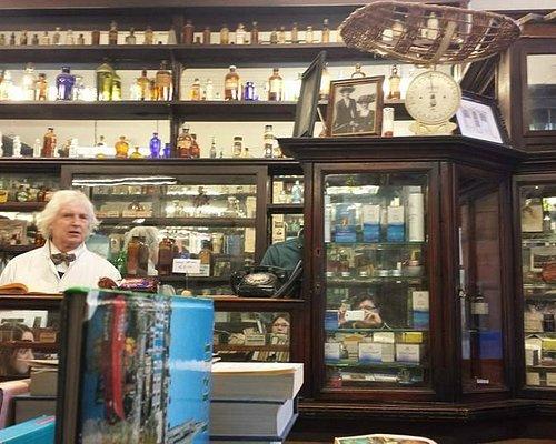 Swenys pharmacy