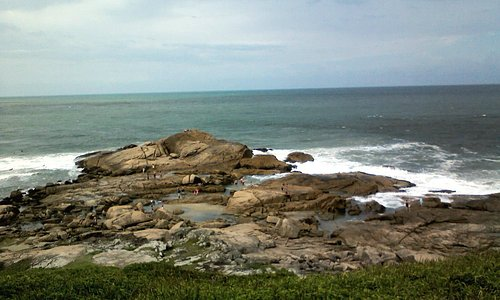 Sambaqui - Praia da Ferrugem-SC