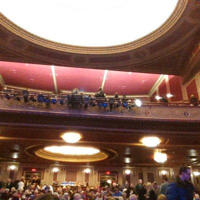 The Concert Center