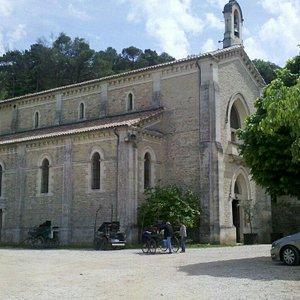 Santuário de Saint Gens