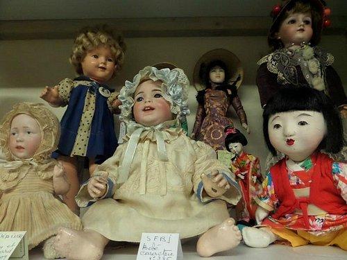 восхитительные куклы