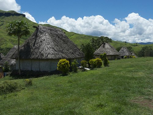 Navala Village homes