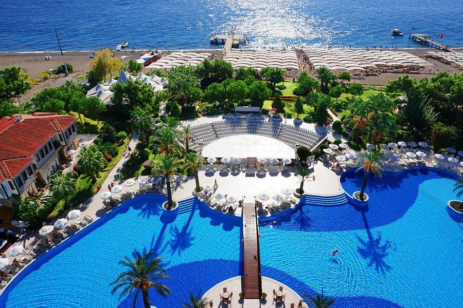 Queens Park Tekirova Resort