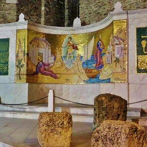 Monument Apostle Paul
