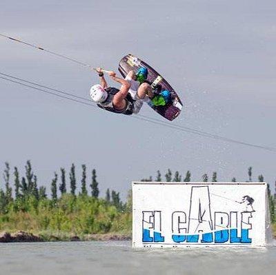 El Cable wakepark