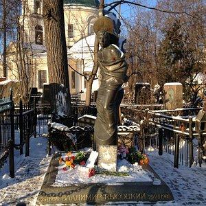 ヴァガンコヴスコエ1