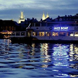 Jazzboat