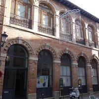 Palacio del Condestable Iranzo, Jaén