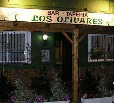 Taperia los olivares Algorfa