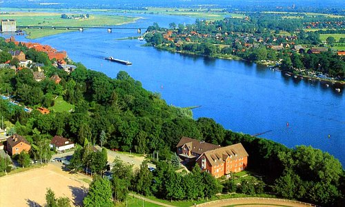 Jugendherberge Lauenburg an der Elbe