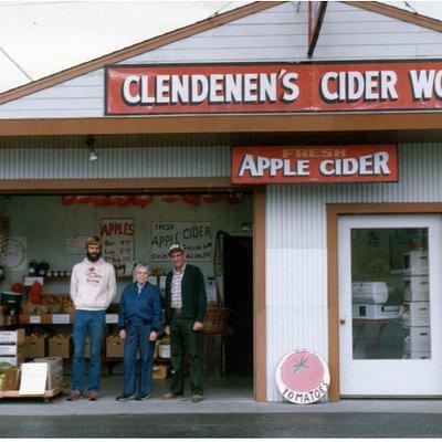 Cider Works