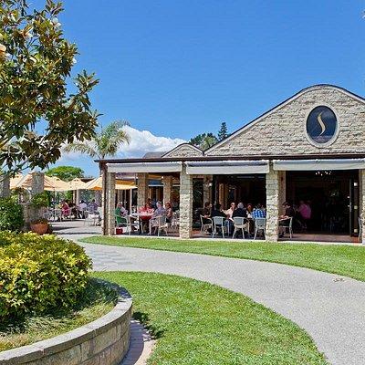 Soljans Estate Cafe