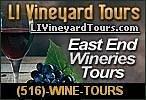 Vineyard Tours Long Island