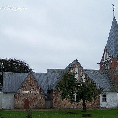 Løjt Kirke i Løjtkirkeby