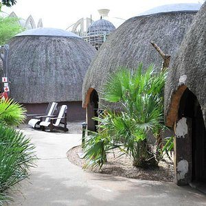 Mangwanani Spa