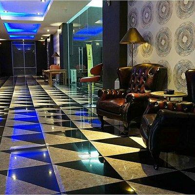 Casino in Myawaddy Complex