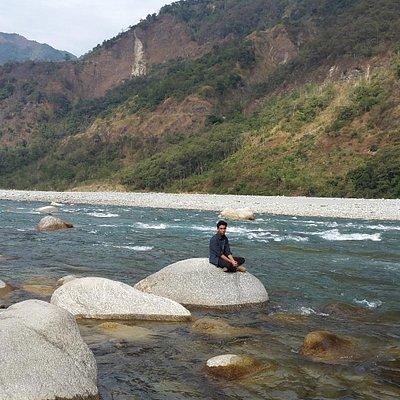 Lohit River