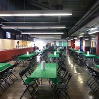 Full scale catering including tables & chairs