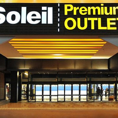 Soleil Premium Outlet