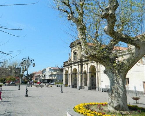 Piazza Bagni