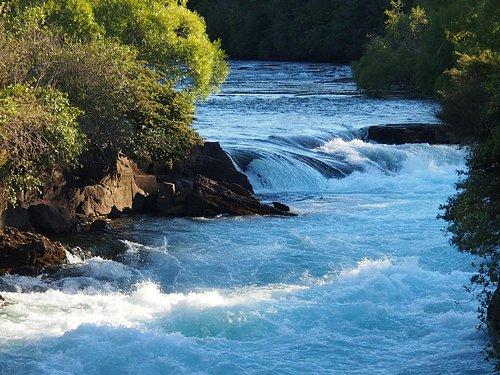 Huka Falls