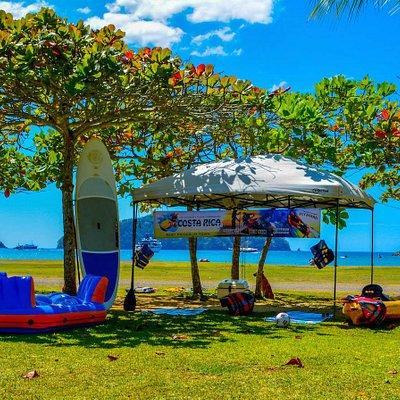 Costa Rica Jet Ski Tours, Playa Herradura Costa Rica