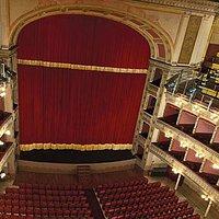 Teatro Biondo - Sala Grande