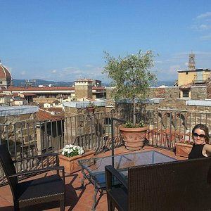 Anna Your Local Florence Guide