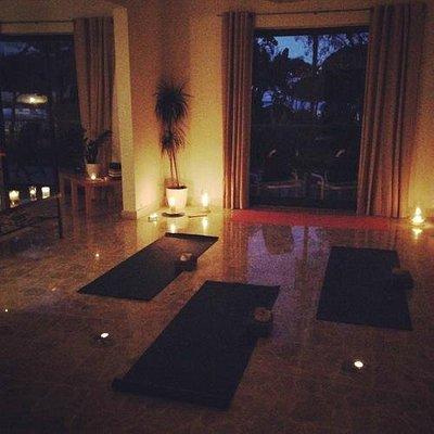 LahLah Yoga Malta Studio