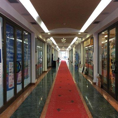 """Centro Commerciale """"San Domenico"""""""