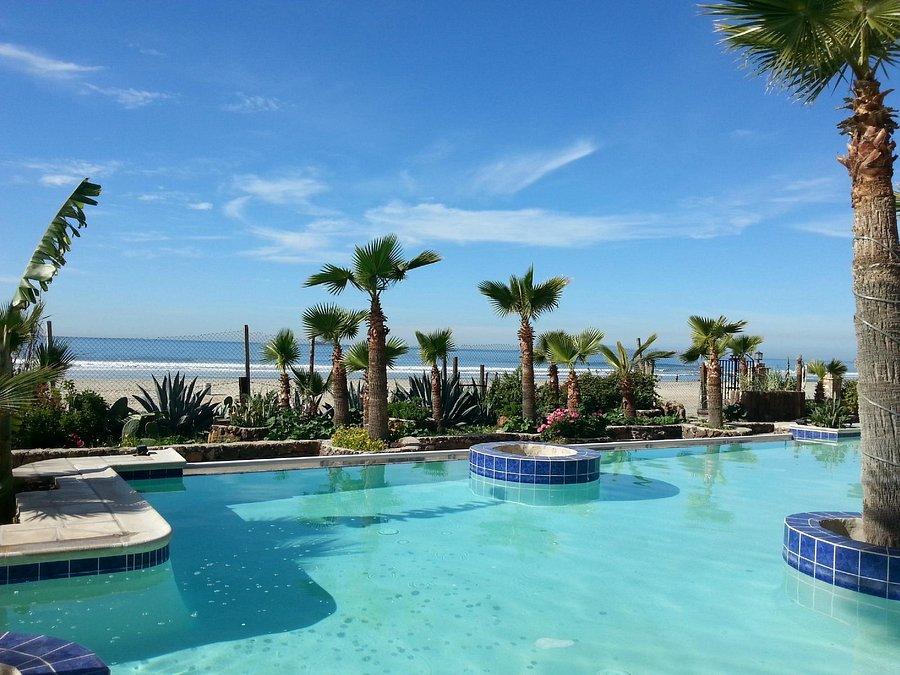 Los Pelicanos Hotel Prices Reviews Rosarito Mexico Tripadvisor