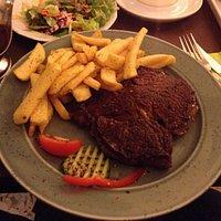 Marburger Beef Rib Eye