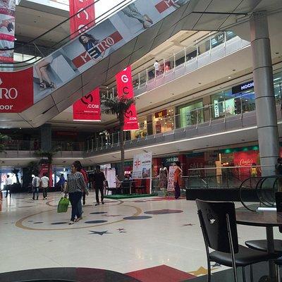 Treasure island mall