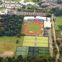 Aerial Sportspark