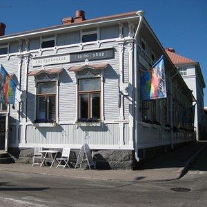 Taito Shop Savonlinna