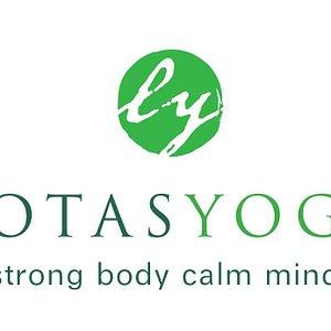 Lotas Yoga - Multiple locations