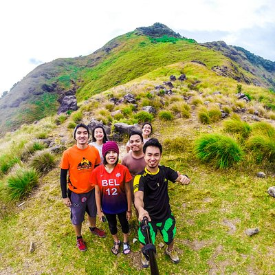 Mt Tarak Ridge