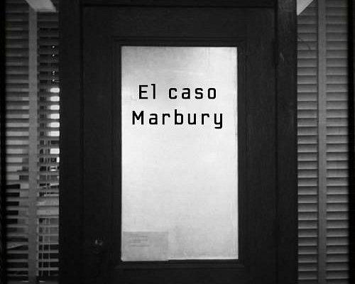 El Caso Marbury, escapismo en vivo a domicilio en Madrid