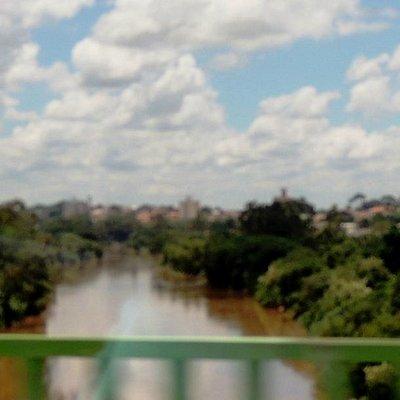 Rio Tiete  |   Estado de São Paulo, Brasil