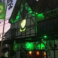 Patrick's Irish Pub Medellin