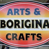 Aboriginal Arts & Crafts