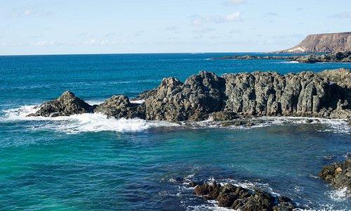 Pontoon at the Marine Club Beach Resort
