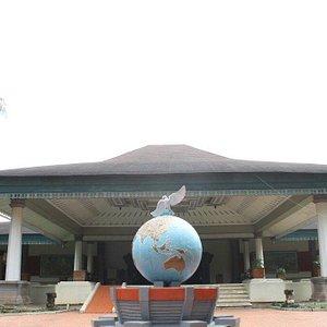 Musium Prangko Indonesia