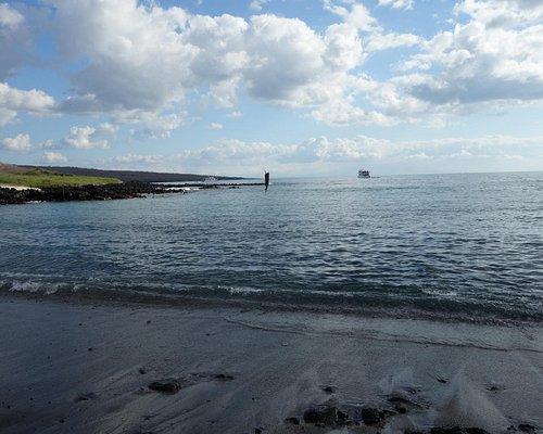 Urbina Bay