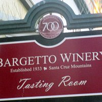 Bargetto Winery's Cannery Row Tasting Room, Monterey, Ca